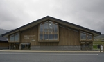 Toya-ko Volcano Science Museum