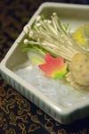 Kusatsu seasonal food
