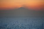 Tokyo X Mouny Fuji