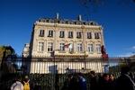 Qatar Embassy in France
