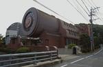 Konkokyo Takamiya church I