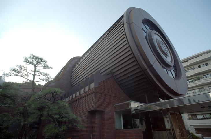 Konkokyo Takamiya church II